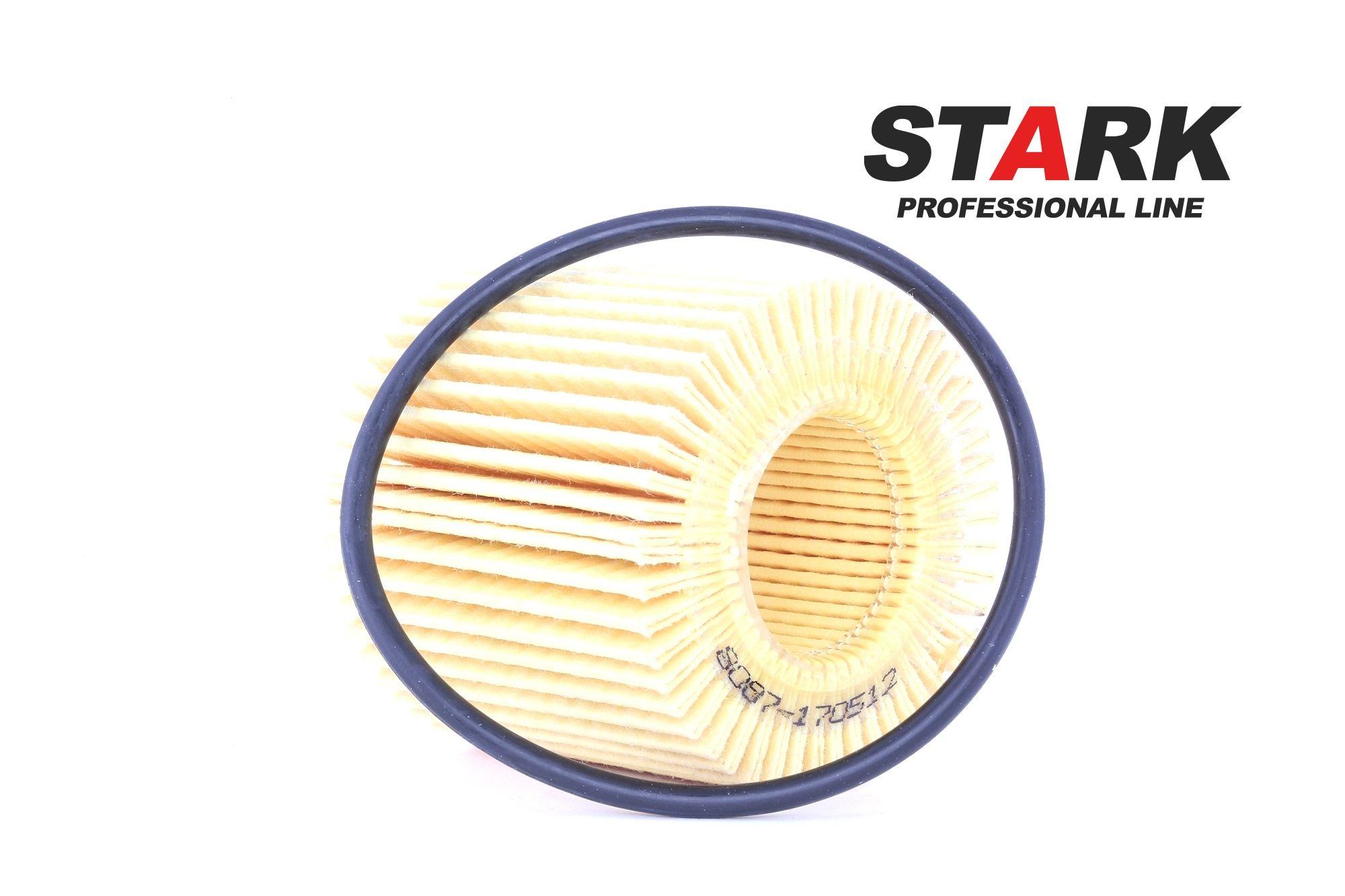Original SUBARU Motorölfilter SKOF-0860145