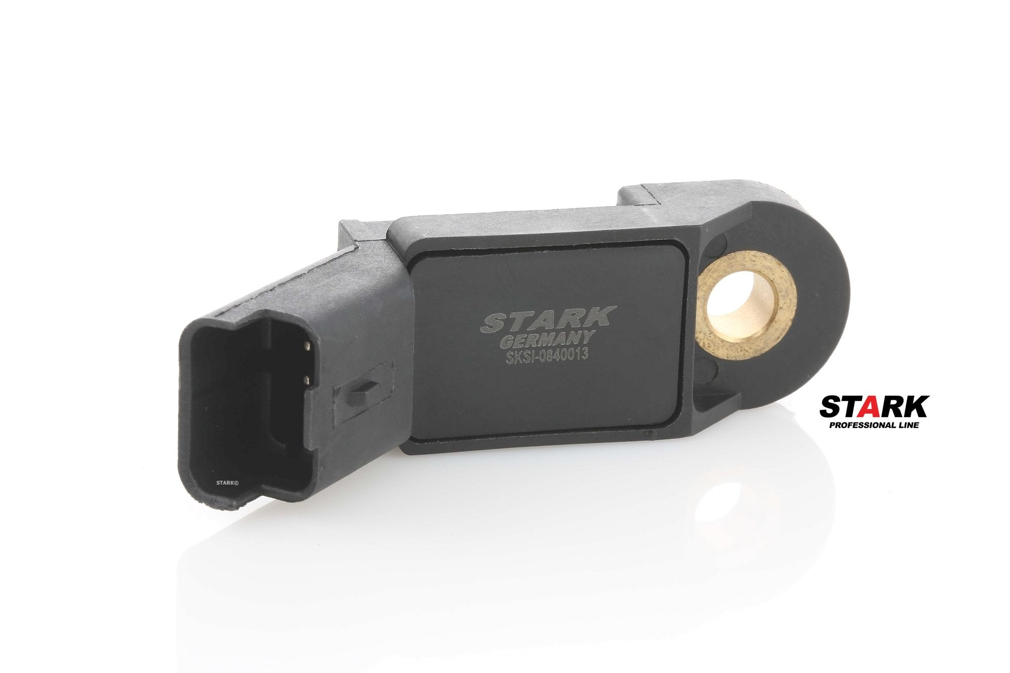 Original NISSAN Sensor, Saugrohrdruck SKSI-0840013