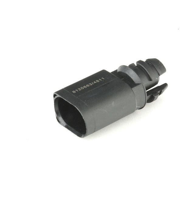 Sensor, Außentemperatur 1186S0004 Golf V Schrägheck (1K1) 1.4 TSI 140 PS Premium Autoteile-Angebot