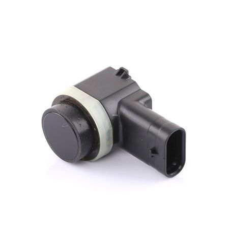 2412P0006 Parking assist system Black, Ultrasonic Sensor from RIDEX at low prices - buy now!