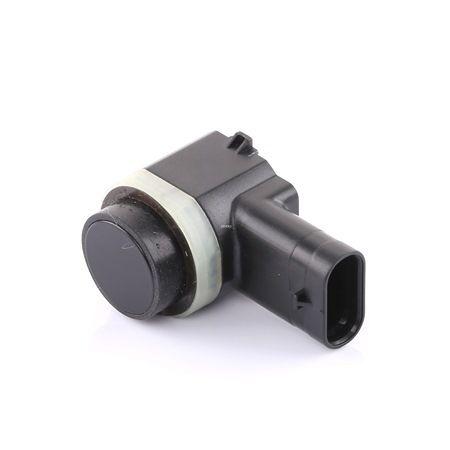 2412P0006 Kit radars de recul noir, Récepteur à ultrasons RIDEX à petits prix à acheter dès maintenant !