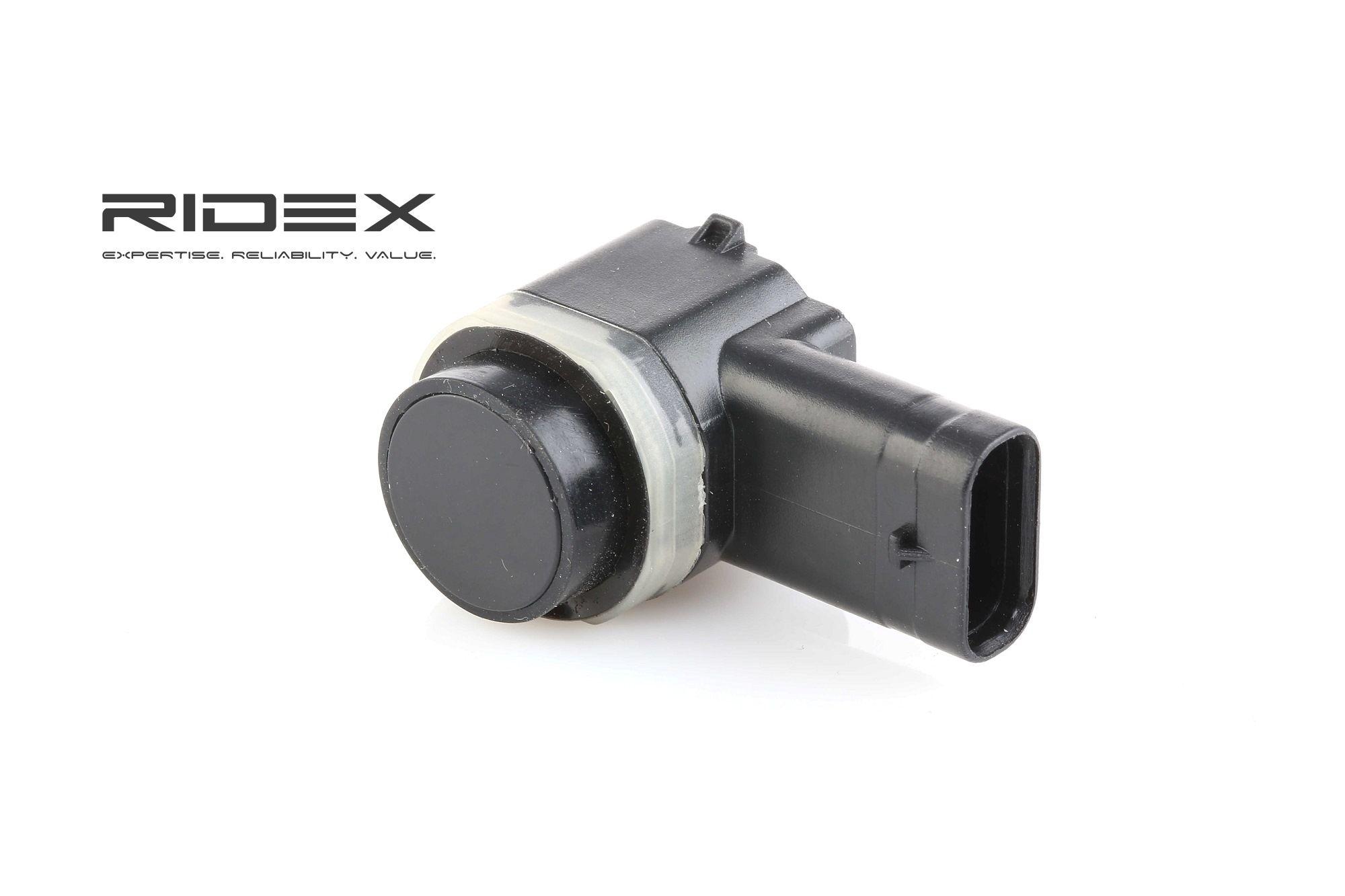 Buy original Interior and comfort RIDEX 2412P0016