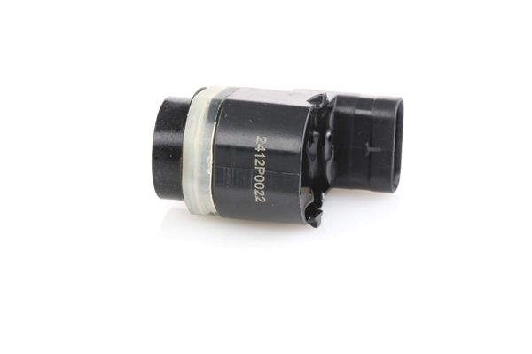 2412P0022 Parking aids Front and Rear, Ultrasonic Sensor from RIDEX at low prices - buy now!
