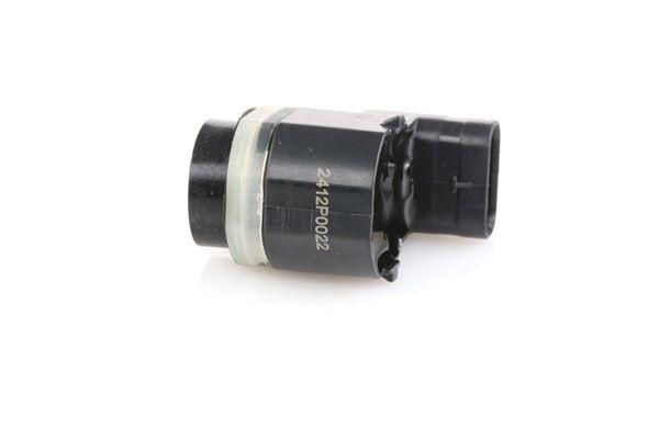 2412P0022 Système d'aide au stationnement avant et arrière, Récepteur à ultrasons RIDEX à petits prix à acheter dès maintenant !