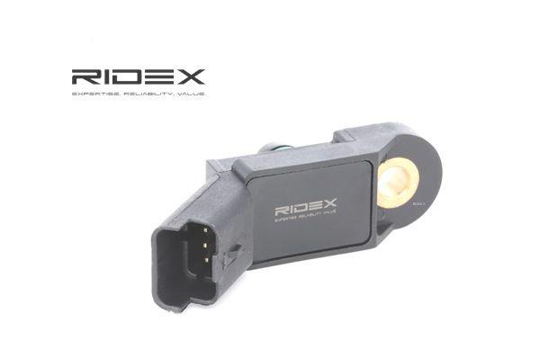 RIDEX датчик, налчгане във всмукателните тръби 3947S0014 купете онлайн денонощно