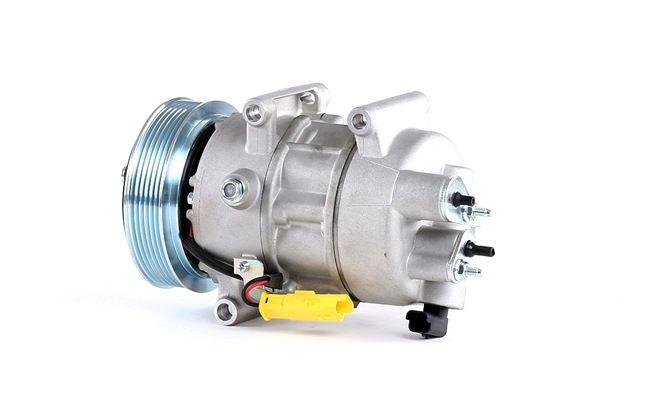 Kompressor, Klimaanlage 89201 — aktuelle Top OE 96 713 340 80 Ersatzteile-Angebote