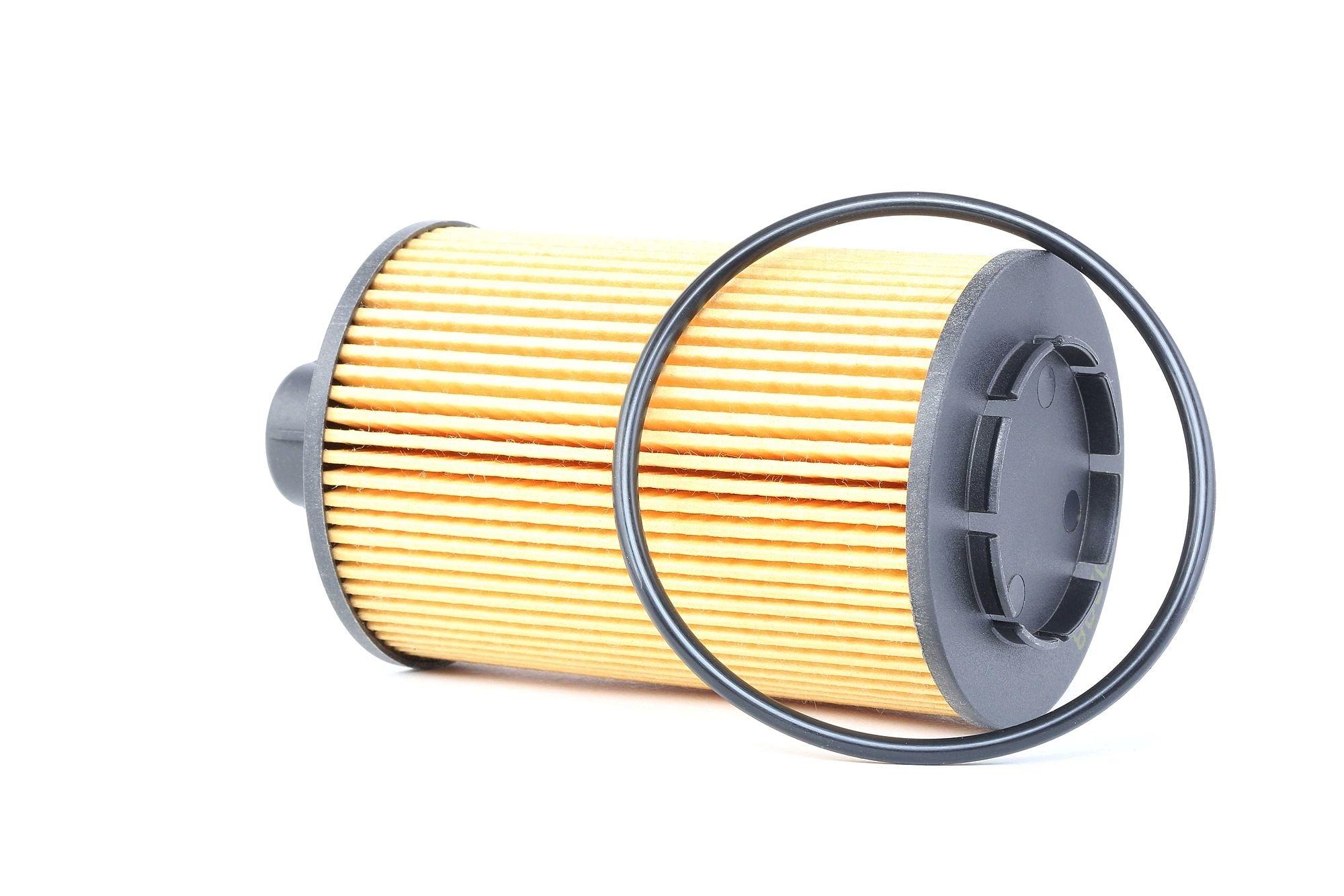 Alyvos filtras 14160 MEAT & DORIA — tik naujos dalys