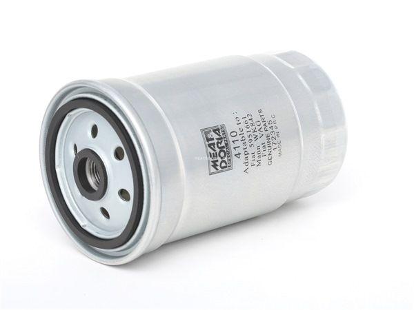 горивен филтър MEAT & DORIA 4110 купете и заменете