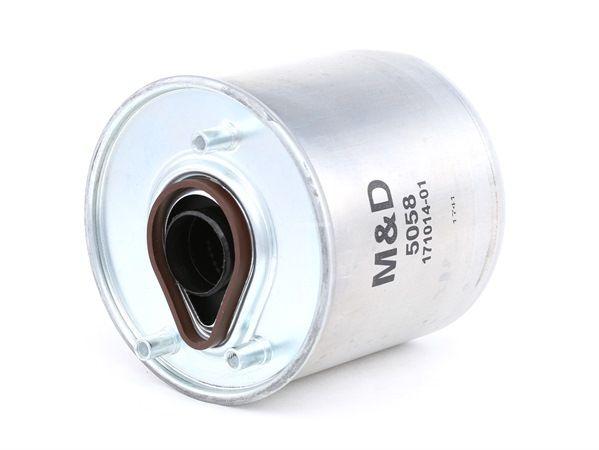 OE Original Spritfilter 5058 MEAT & DORIA