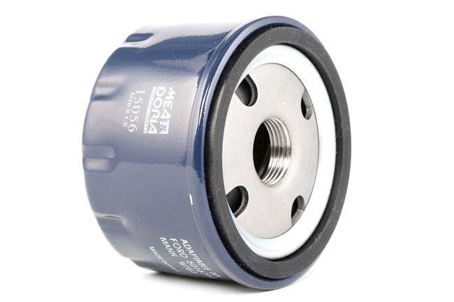 Купете MEAT & DORIA навиващ филтър Ø: 76мм, височина: 50мм Маслен филтър 15056 евтино