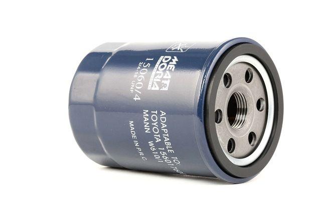 Ölfilter 15060/4 — aktuelle Top OE 152089E000 Ersatzteile-Angebote