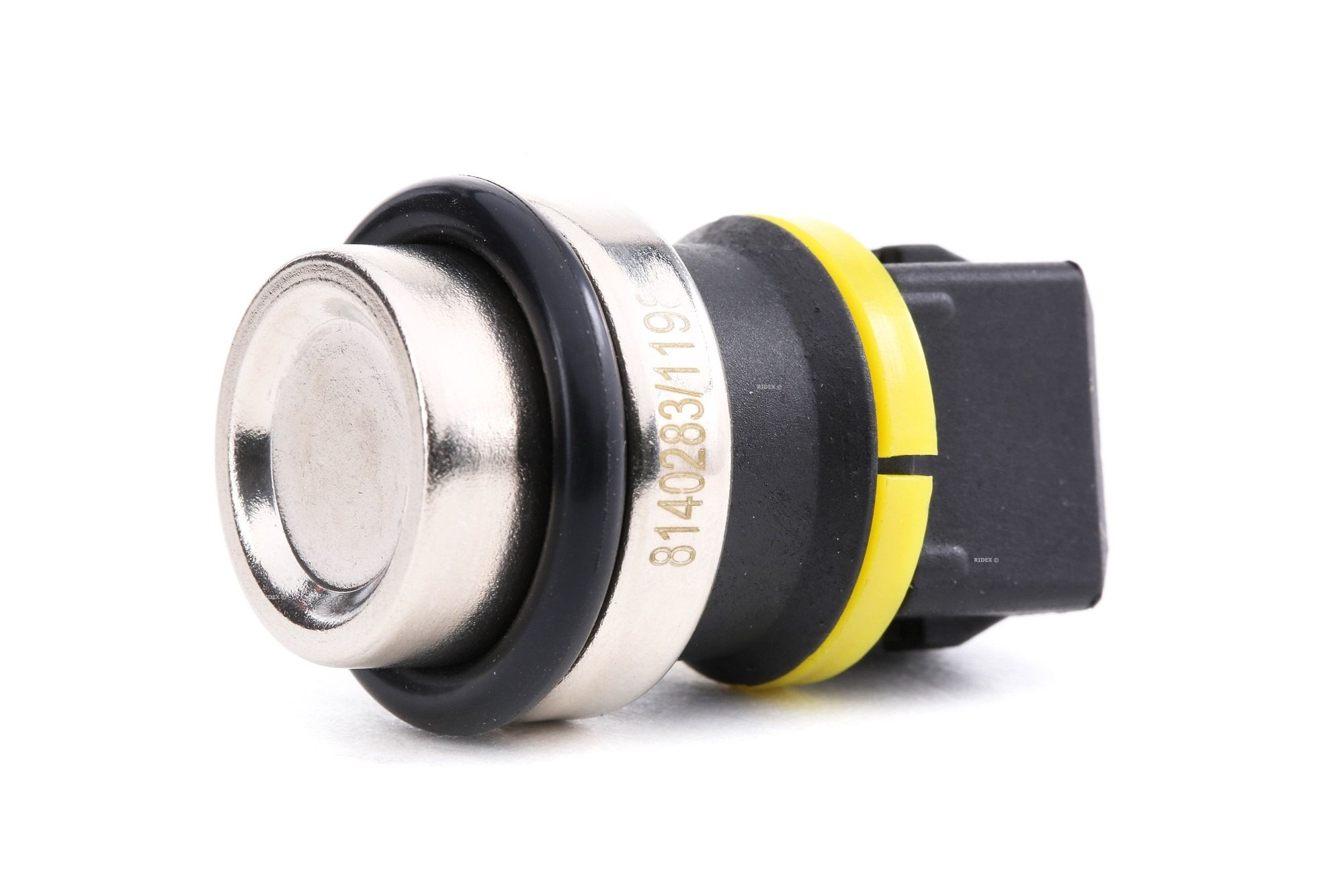 RIDEX: Original Zylinderkopf Temperatursensor 830C0015 (Pol-Anzahl: 4-polig)