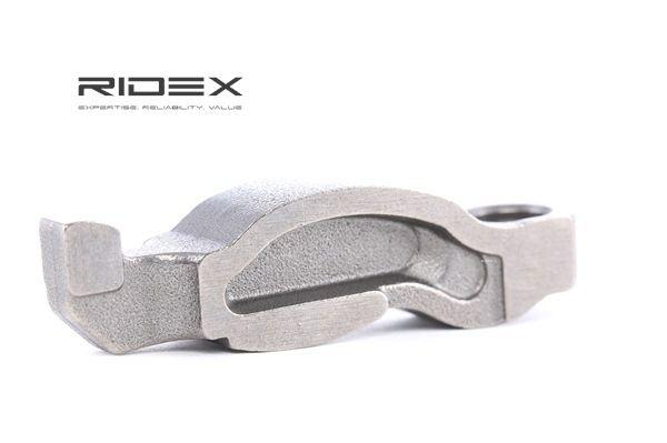 Задвижващ (в двете пос) / повдигащ(в едната пос.) прът на коби 561R0022 RIDEX — само нови детайли