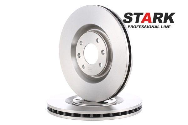Disque de frein SKBD-0022086 à un rapport qualité-prix STARK exceptionnel