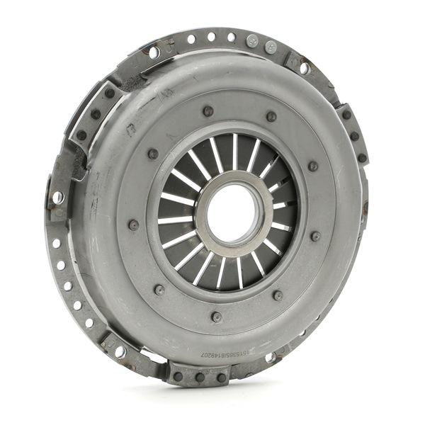 261C0011 RIDEX per DAF F 3200 a prezzi bassi