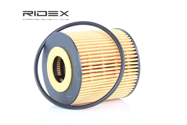 buy and replace Oil Filter RIDEX 7O0132