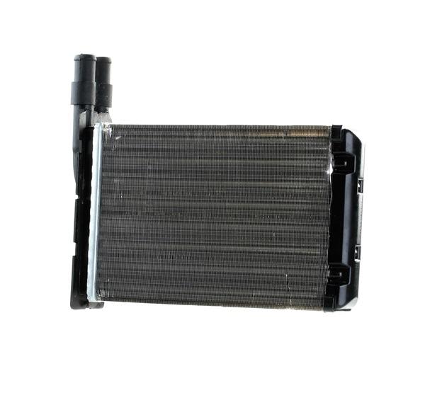 RIDEX 467H0042 : Radiateur de chauffage pour Twingo c06 1.2 2007 58 CH à un prix avantageux