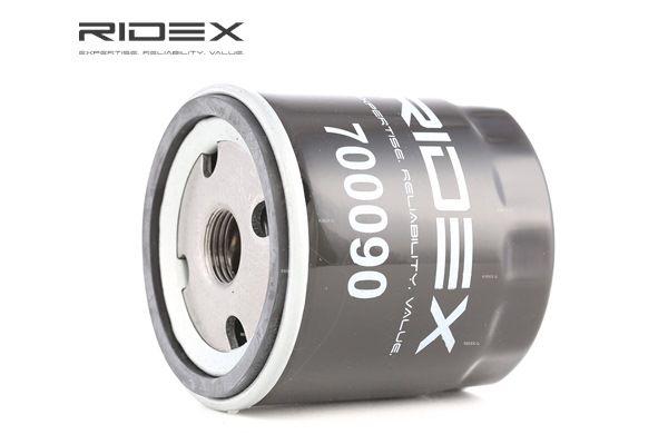 RIDEX Ölfilter 7O0090