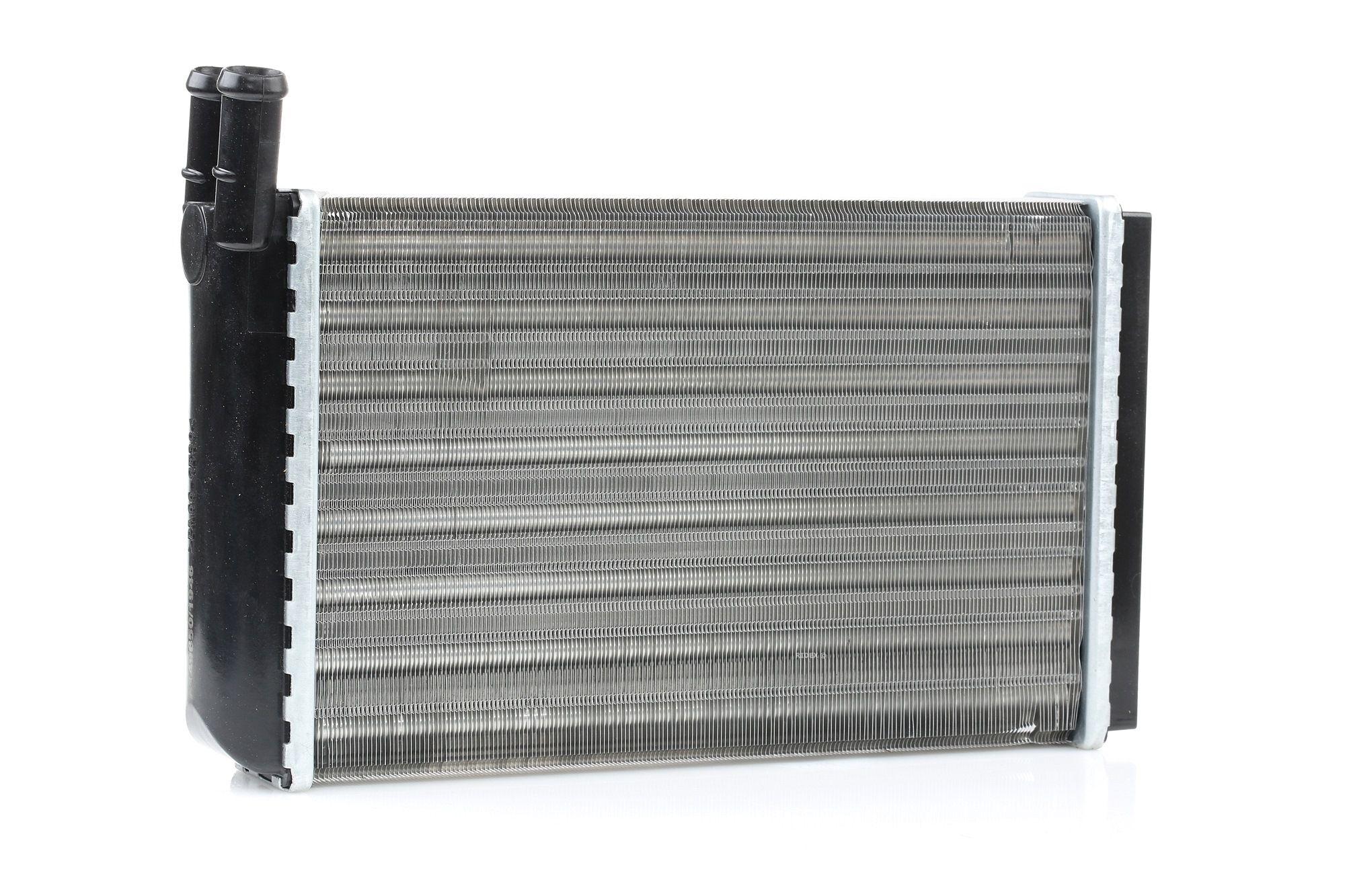 Radiatore riscaldamento abitacolo 467H0017 acquista online 24/7