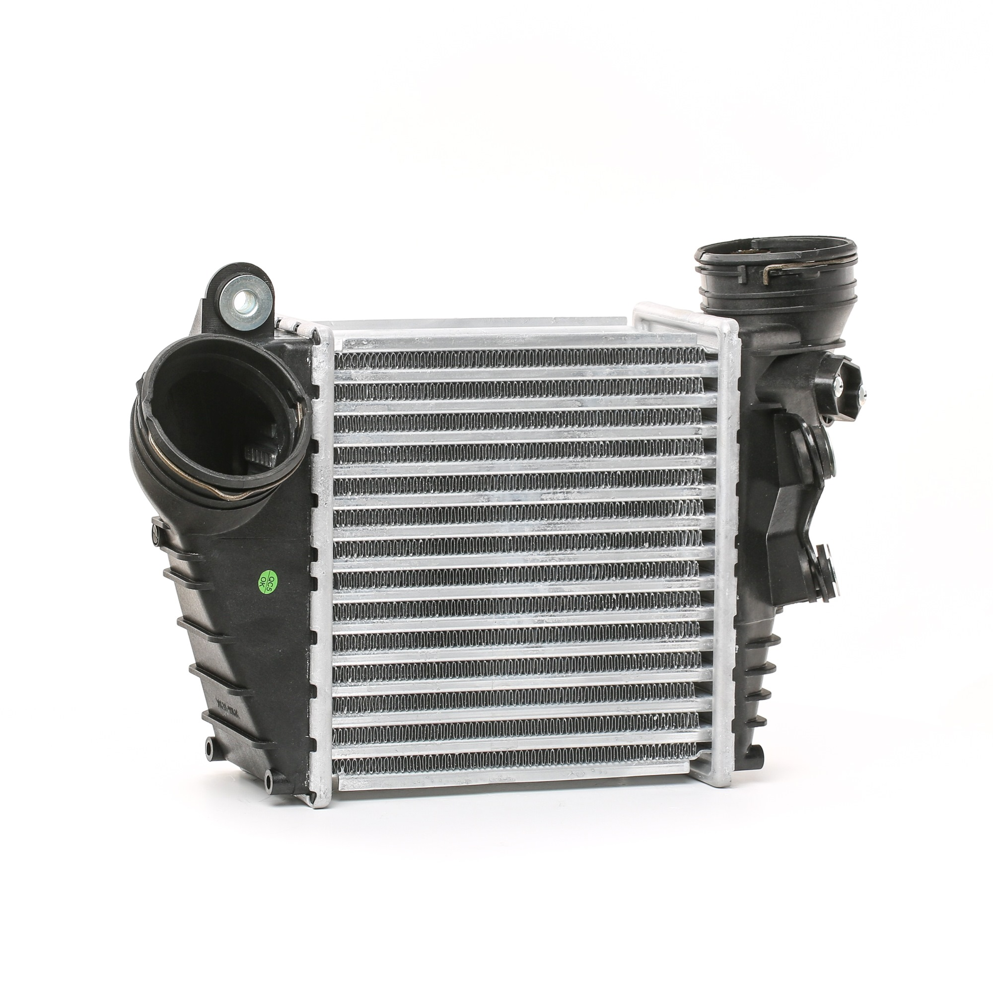 ridex Intercooler VW,AUDI,SKODA 468I0003 1J0145803E,1J0145803M,1J0145803E Interkoeler, tussenkoeler 1J0145803M,1J0145803E,1J0145803M