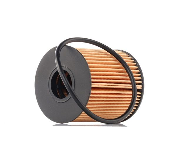RIDEX: Original Motorölfilter 7O0017 (Ø: 65,5mm, Höhe: 69,5mm)