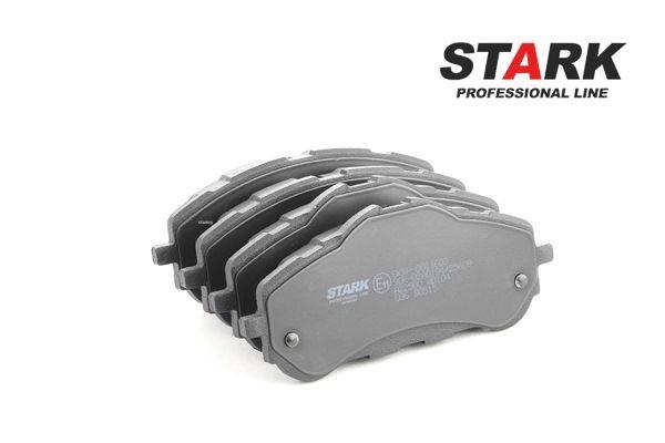 STARK Juego de pastillas de freno SKBP-0011603