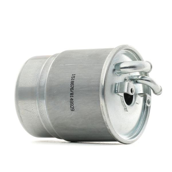 Original Palivový filtr 9F0067 Chrysler