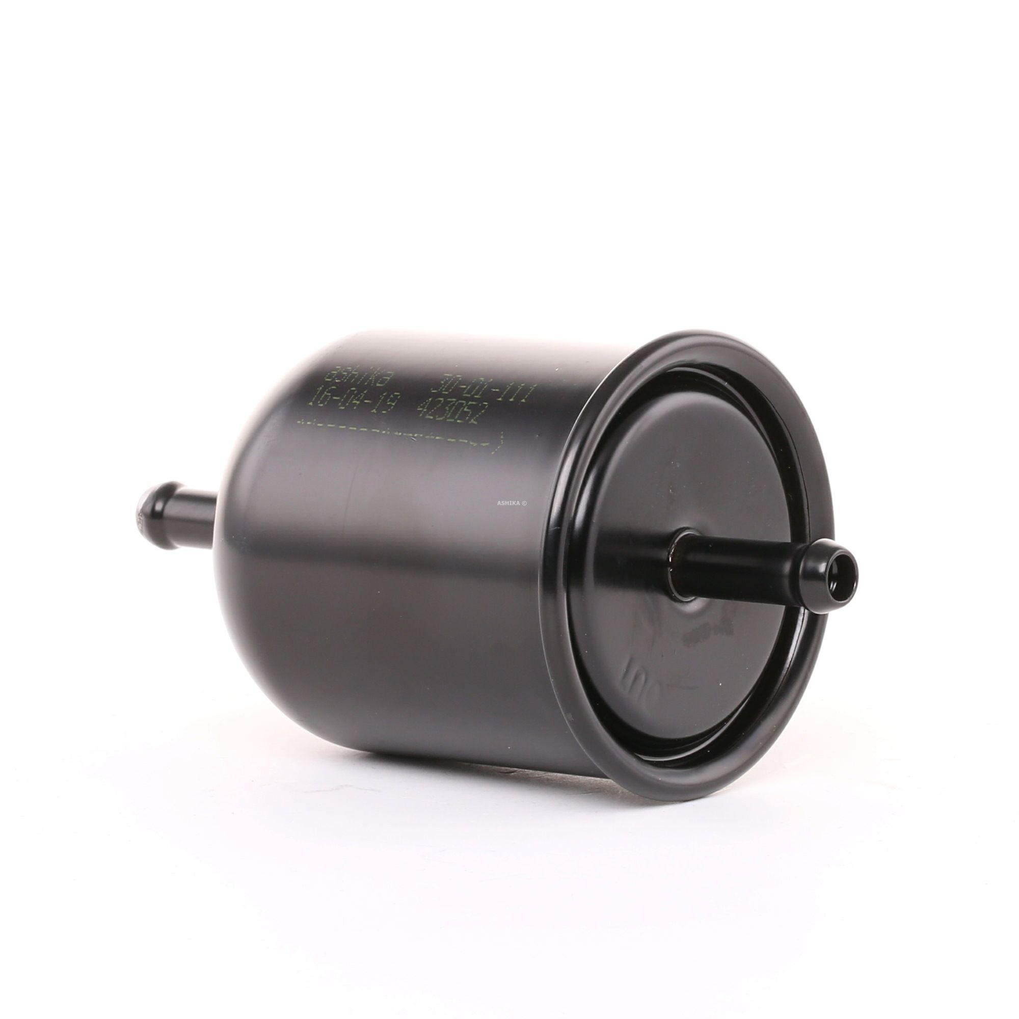 30-01-111 ASHIKA Leitungsfilter Kraftstofffilter 30-01-111 günstig kaufen