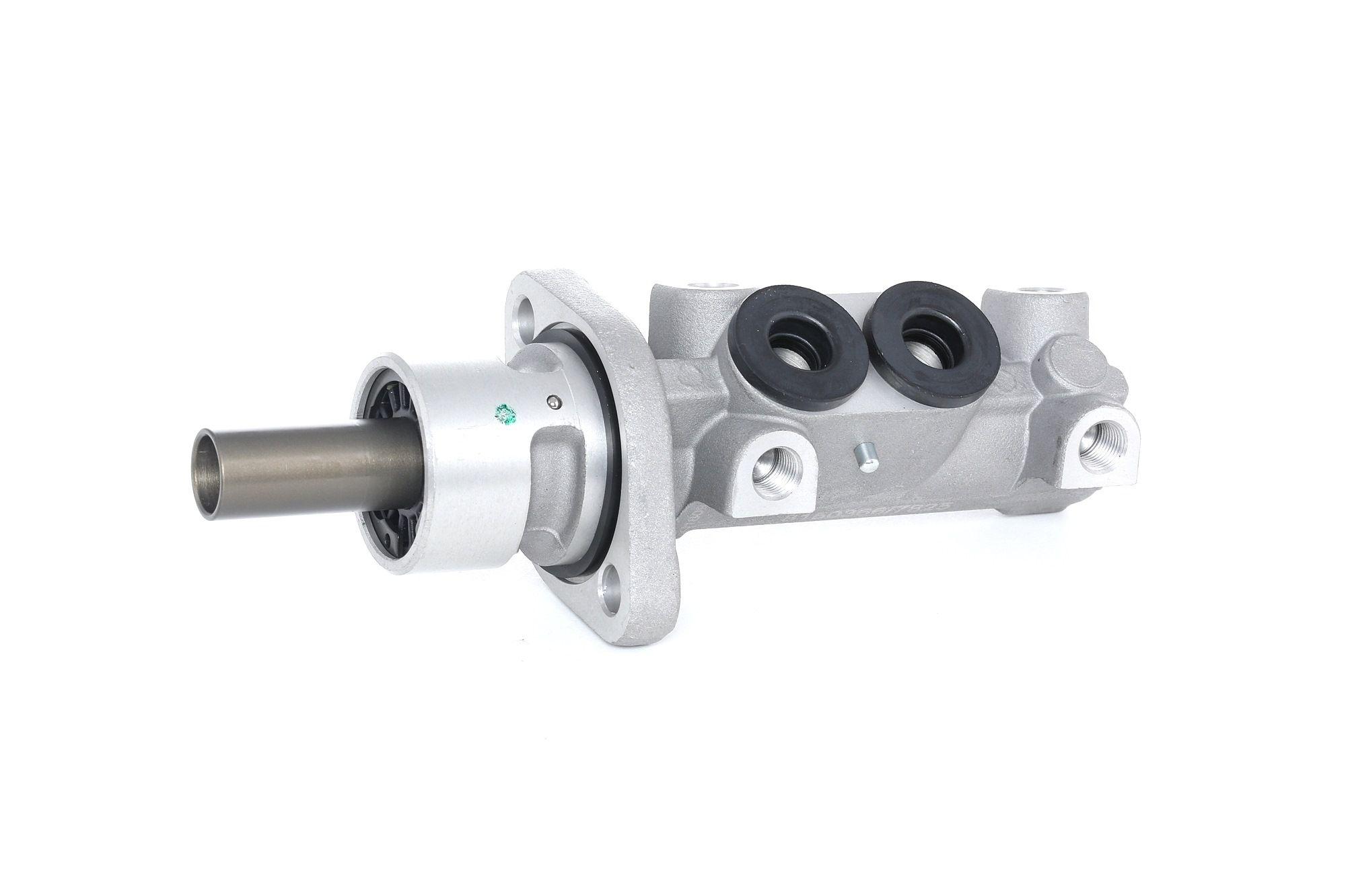 Acheter Cylindre de frein principal RIDEX 258M0003 à tout moment