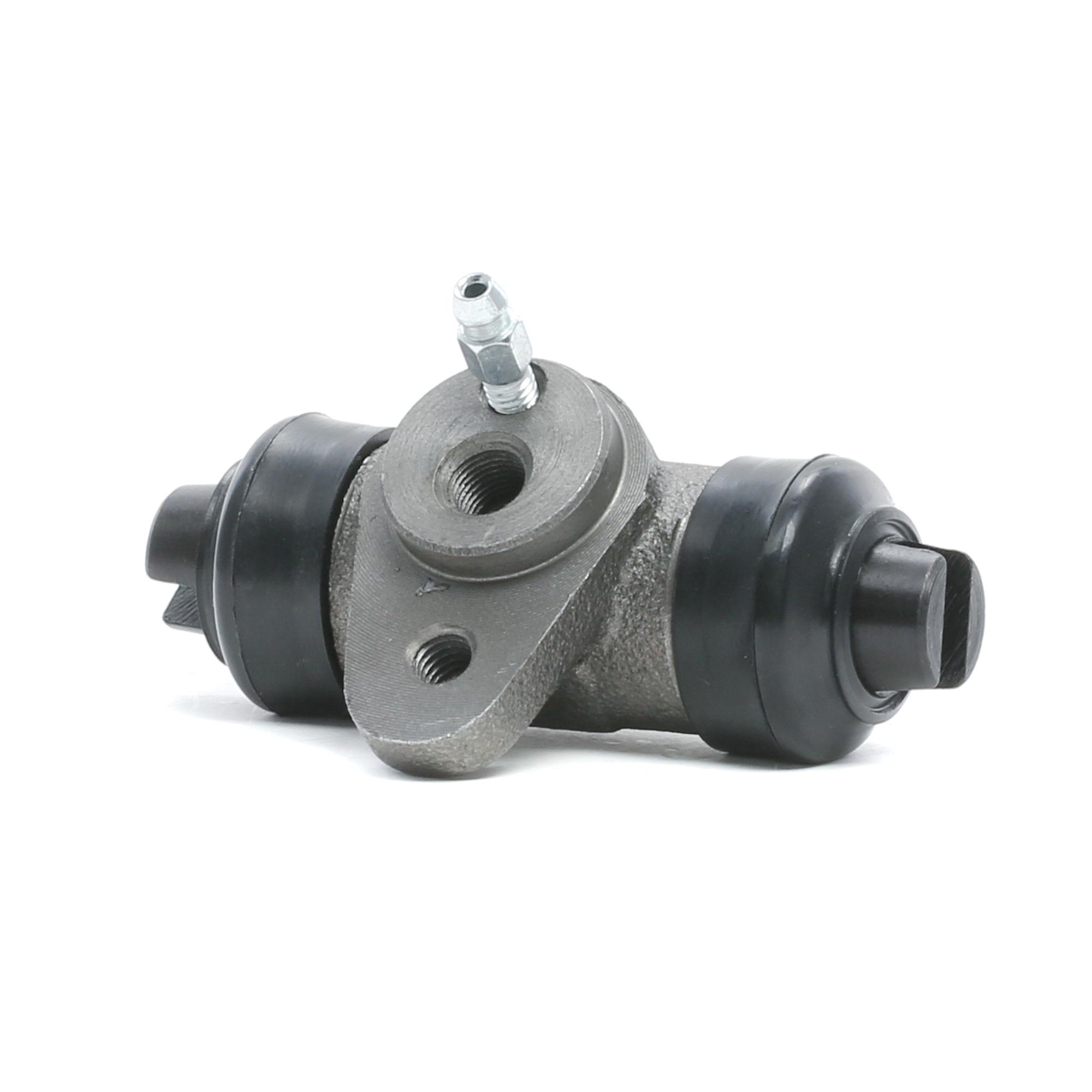 Origine Cylindre de roue RIDEX 277W0070 (Alésage-Ø: 22,22mm)