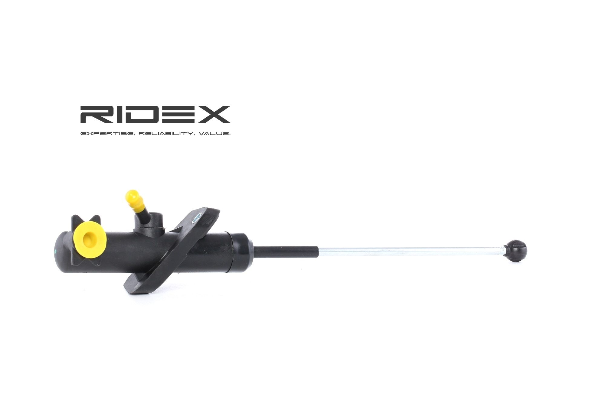 RIDEX: Original Geberzylinder 234M0017 (Anzahl der Befestigungsbohrungen: 2)