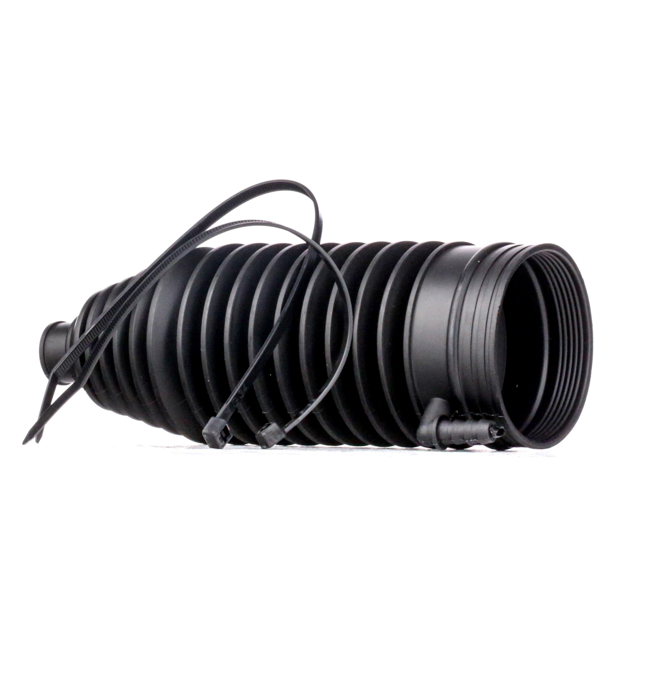 Achetez Soufflet de cremaillere RIDEX 191B0009 (Diamètre intérieur 2: 17mm, Diamètre intérieur 2: 60mm) à un rapport qualité-prix exceptionnel