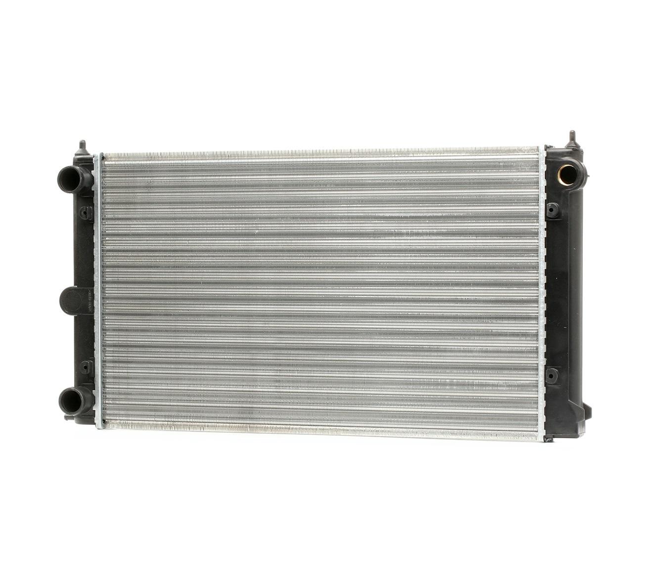 RIDEX: Original Wasserkühler 470R0145 ()