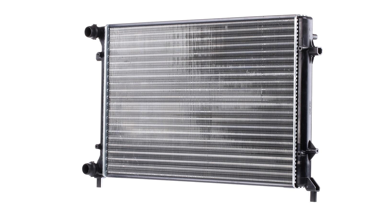 RIDEX: Original Wasserkühler 470R0010 ()