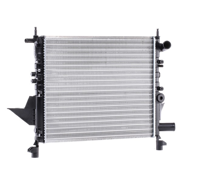 RIDEX 470R0186 : Radiateur moteur pour Twingo c06 1.2 2007 58 CH à un prix avantageux