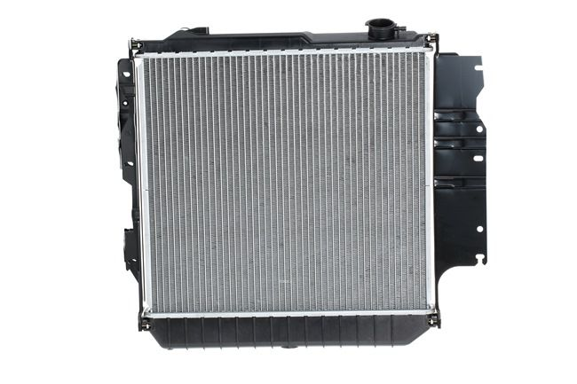 OE Original Autokühler 470R0254 RIDEX
