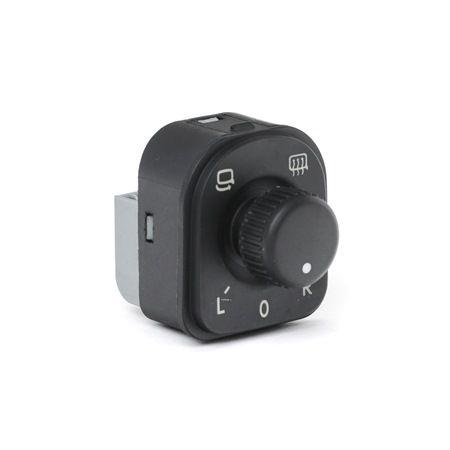 Schalter Spiegelverstellung 115 169 Golf V Schrägheck (1K1) 2.0 GTI 200 PS Premium Autoteile-Angebot