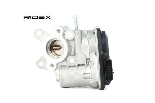 RIDEX: Original Agr 1145E0044 (Anschlussanzahl: 5)