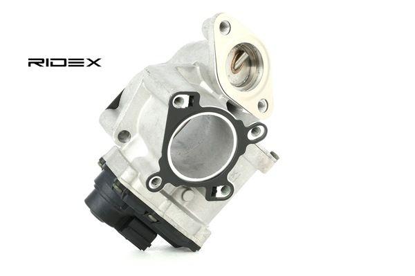 RIDEX: Original Agr 1145E0053 (Anschlussanzahl: 5) mit vorteilhaften Preis-Leistungs-Verhältnis