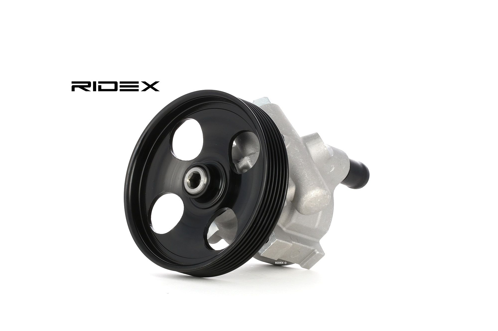 RIDEX: Original Servolenkung Pumpe 12H0006 (Links-/Rechtslenker: für Links-/Rechtslenker)