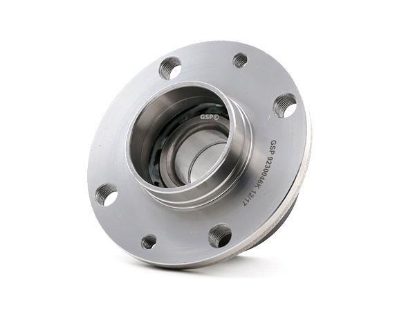 GSP Wheel Bearing Kit 9230046K