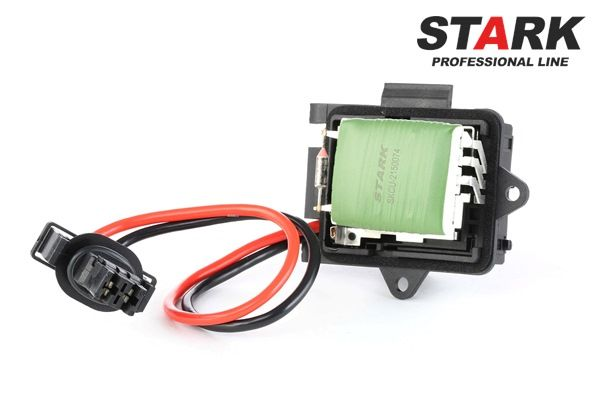 buy STARK Control Unit, heating / ventilation SKCU-2150074 at any time