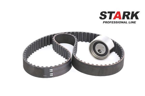Comprar y reemplazar Juego de correas dentadas STARK SKTBK-0760189