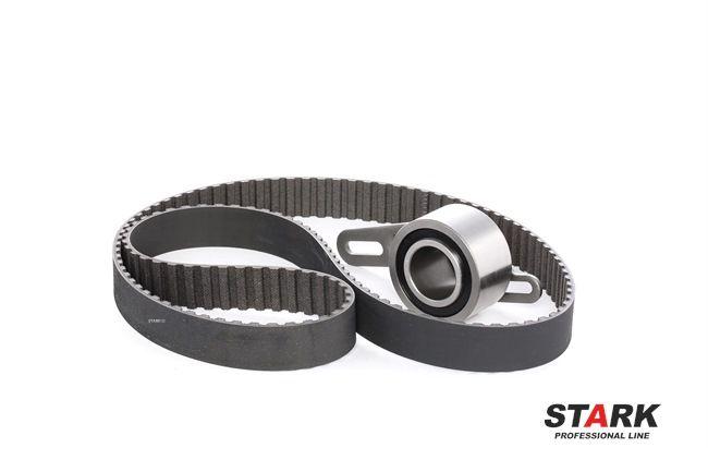 Comprar y reemplazar Juego de correas dentadas STARK SKTBK-0760206