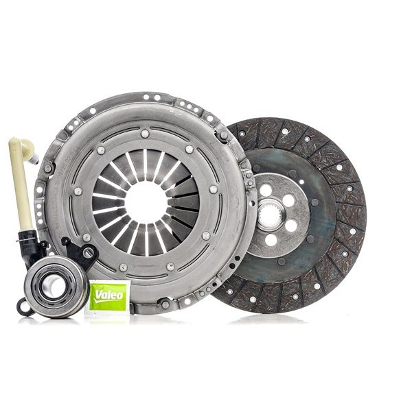 Original Clutch / parts 834276 Nissan