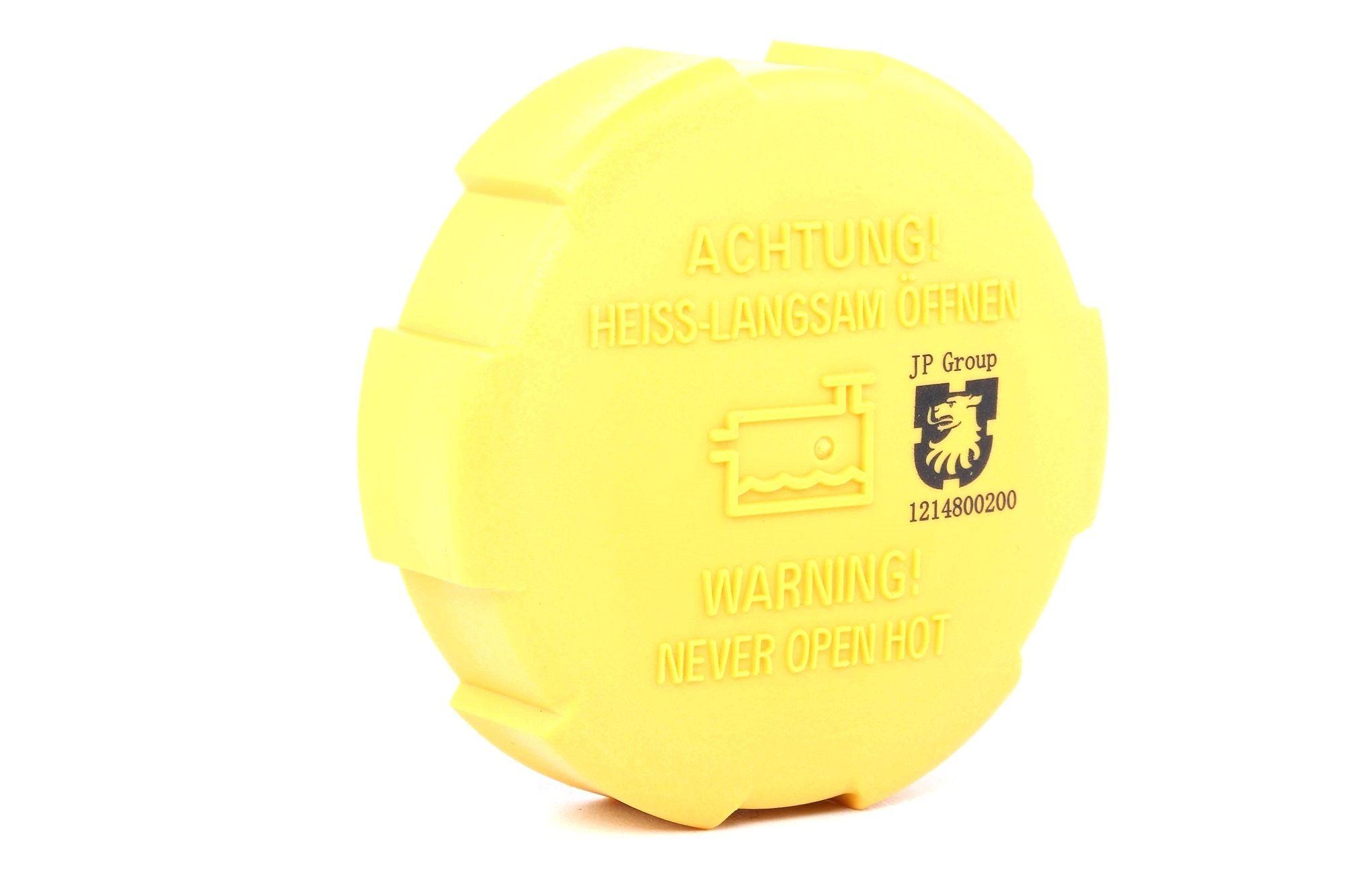 Deckel Kühlmittelbehälter 1214800200 Opel ASTRA 2014