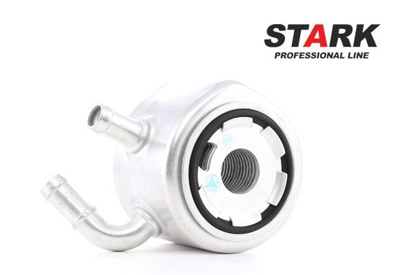Ölkühler SKOC-1760011 Clio II Schrägheck (BB, CB) 1.5 dCi 65 PS Premium Autoteile-Angebot