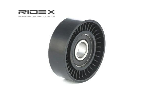 acheter RIDEX Poulie renvoi / transmission, courroie trapézoïdale à nervures 312D0083 à tout moment