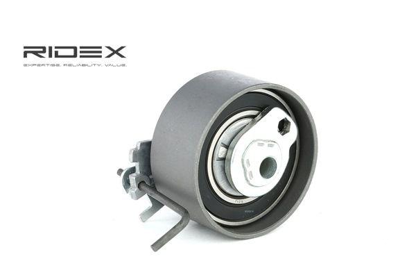 Spannrolle, Zahnriemen 308T0061 Clio II Schrägheck (BB, CB) 1.2 16V 75 PS Premium Autoteile-Angebot