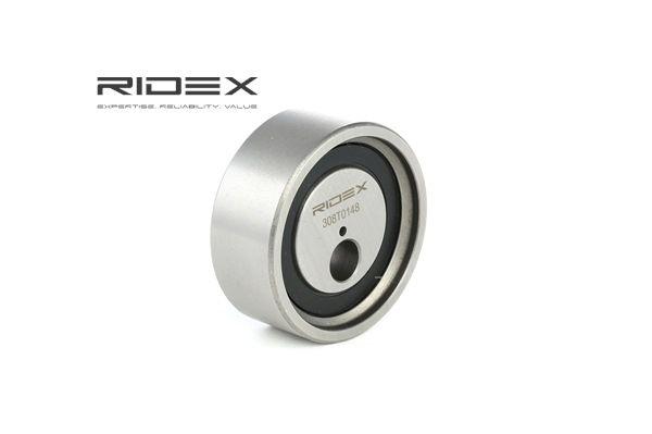 RIDEX Rolka napinacza, pasek rozrządu 308T0148 kupować online całodobowo